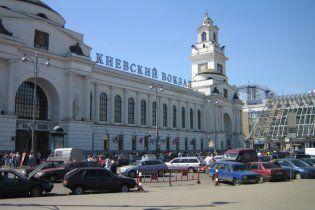 У Москві гастарбайтер зґвалтував провідницю прямо у вагоні