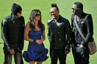 """Песня """"The Black Eyed Peas"""" установила рекорд по загружаемости в Интернете"""