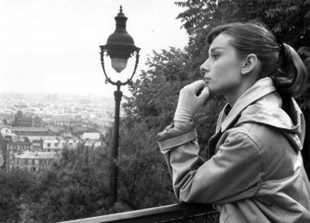 Одри Хепберн - самая красивая женщина ХХ века