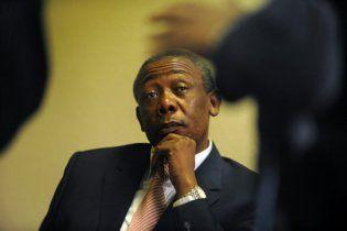 Экс-главу Интерпола признали виновным в коррупции
