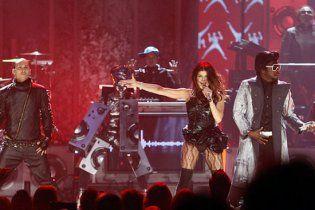 """Групу """"The Black Eyed Peas"""" звинуватили в плагіаті"""