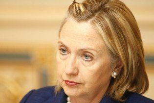 Померла мати Гілларі Клінтон