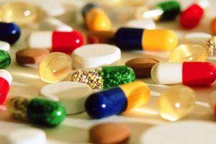 Третина ліків в Україні є підробленими