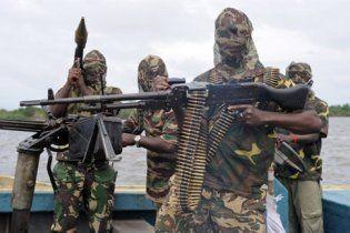Нігерійські бойовики звільнили 900 в'язнів з тюрми
