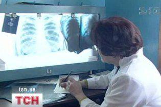 Амністія в Україні може спричинити спалах туберкульозу