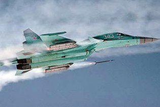 Су-24 і Су-34 вперше перелетіли без посадки через Урал і Сибір на Далекий Схід