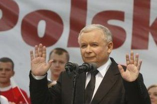 Ярослава Качинського допитають у зв'язку з авіакатастрофою Ту-154
