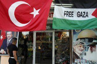 Турция пригрозила Израилю разрывом дипломатических отношений