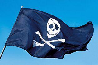 В Красном море пираты захватили танкер с маслом