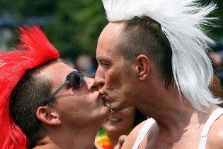 В Польше впервые в истории состоится масштабный гей-парад