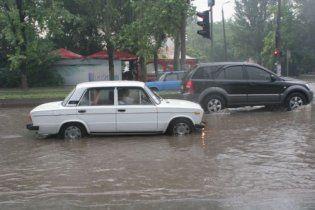 В ближайшие дни погода в Украине ухудшится