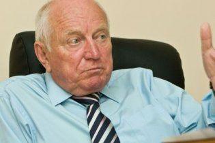 Умер бывший ректор университета Шевченко