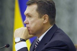 Семиноженко: моя отставка свидетельствует о проблемах в коалиции