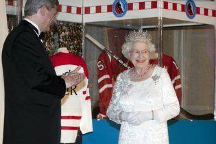 Єлизавета II вперше стане прабабусею