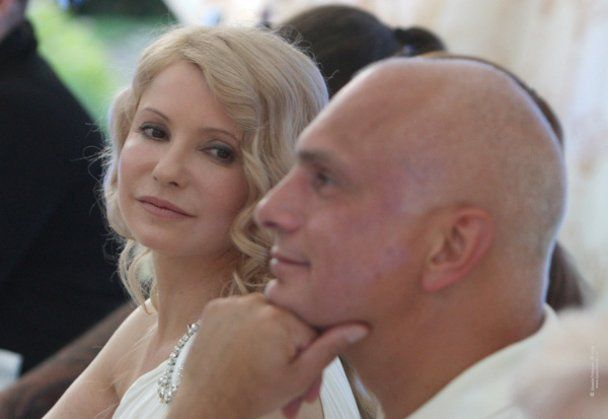 Тимошенко розповіла, як не взяла свого чоловіка в БЮТ