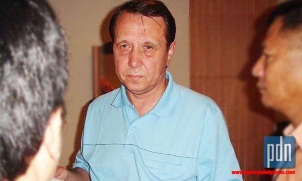 Михайло Плетньов постав в Таїланді перед судом