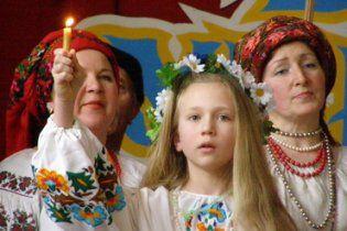В трех регионах Украины смертность превысила рождаемость