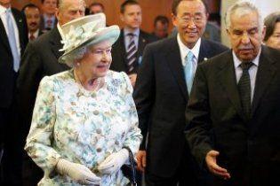 Великобритания усилила охрану королевской семьи из-за угрозы терактов