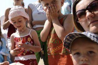 За 20 років українців поменшає на 9 мільйонів