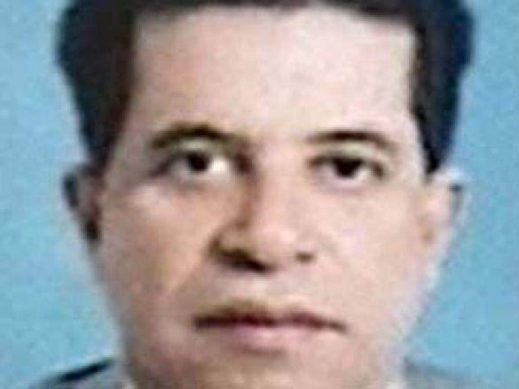 Карлос Альберто Рентеріа. Фото з сайту state.gov