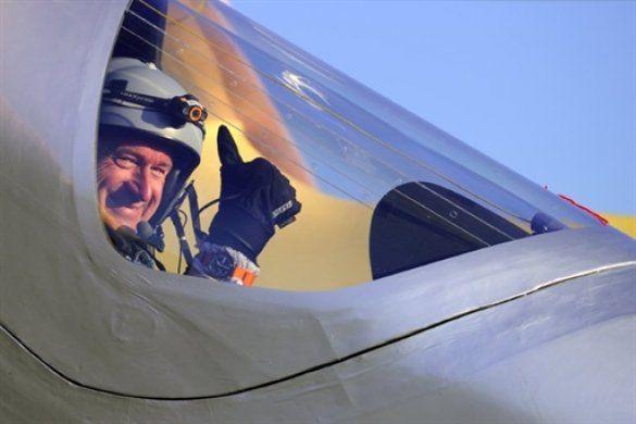 Solar Impulse. 24-годинний політ_5