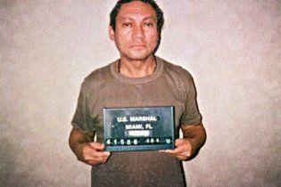 У Парижі засудили колишнього диктатора Панами