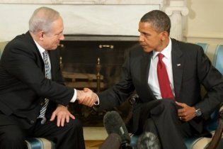 США постачатимуть Ізраїлю ядерні технології