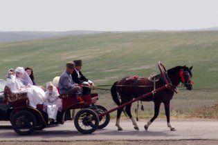 В Інгушетії різко подорожчали наречені