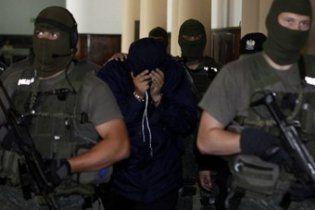 """Польща видала Німеччині ймовірного агента-вбивцю """"Моссаду"""""""