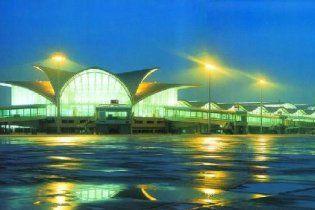 В Китае закрыли аэропорт из-за появления НЛО