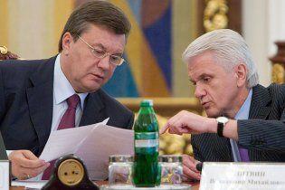 Литвин предложил оставить 5-летнюю каденцию для Рады и местной власти