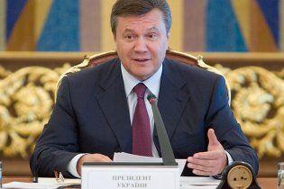Янукович в конце сентября посетит США
