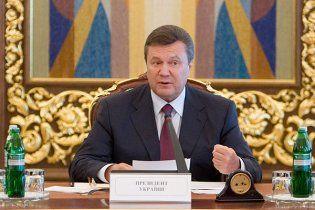 """Янукович пообещал жестоко бить """"чужих"""" и """"своих"""": партийный билет не спасет"""
