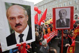 Лукашенко вчетверте іде в президенти Білорусі