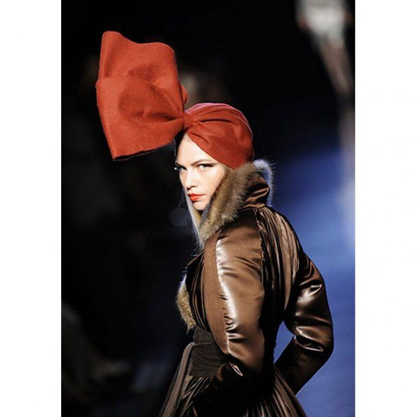 """У Парижі пройшов """"Тиждень моди"""""""