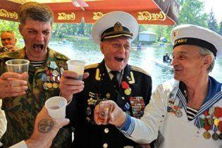 Госдума ввела в России еще один День Победы