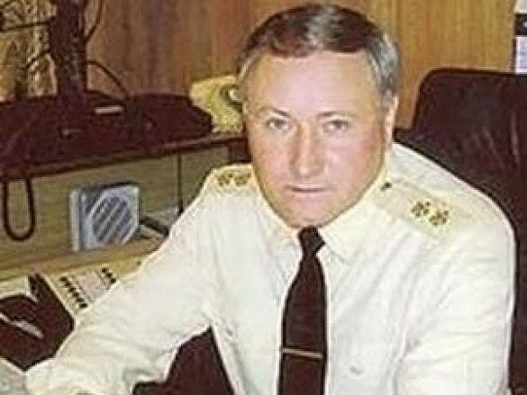 Володимир Корольов