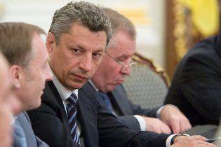 Бойко пропонує відмінити ПДВ на імпортну нафту