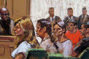 """Росія підтвердила терміновий обмін десяти """"шпигунів"""" на чотирьох засуджених"""