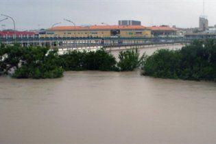 Из-за наводнений в трех мексиканских штатах объявлен режим ЧС