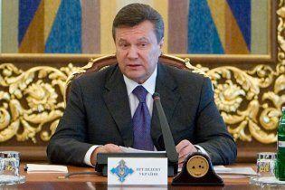 Янукович не подпишет Налоговый кодекс: правительство не учло его предложений