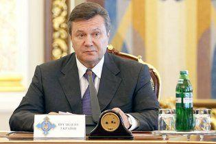 Крымские татары отказались встречаться с Януковичем