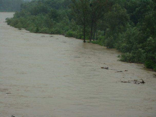 Повінь на Буковині та Прикарпатті: за ніч евакуювали більше тисячі людей