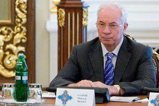 Україна розраховує на нову ціну на газ з 2012 року