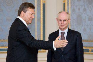 "Янукович запутался в слове ""вувузела"""