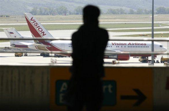 Аеропорт Відня