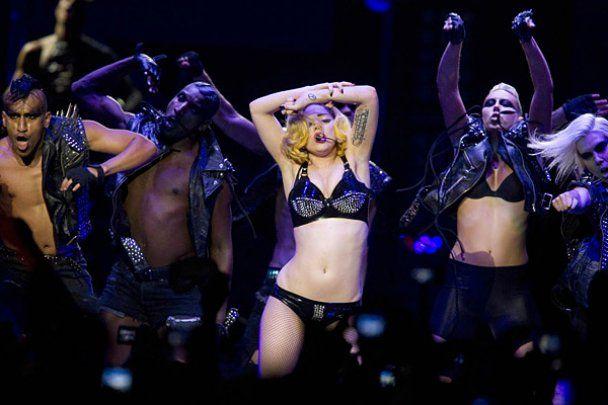 Lady GaGa випустить парфуми із запахом крові