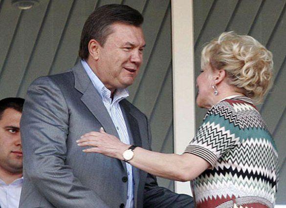 Ювілей Віктора Януковича_10