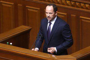 Рада поддержала строительную реформу Тигипко