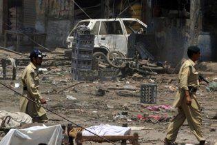 В Пакистані бойовики напали на пасажирський автобус